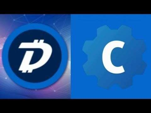 Cryptocurrency Youtuber: DGB DigiByte Coinbase Add LETS GOO #DigiByte ADD #Coinbase