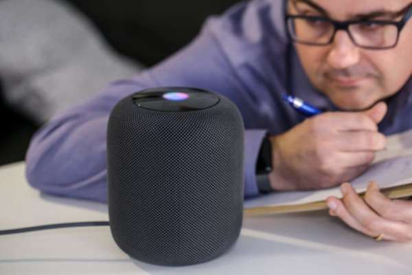 Washington Post : How Apple's strategy is hobbling the HomePod