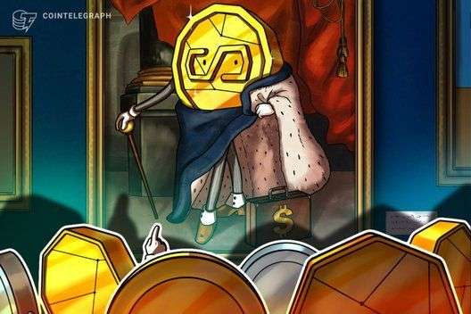 CoinTelegraph: Reserve CEO Predicts Central Banks Will Tokenize, Still Room for Stablecoins