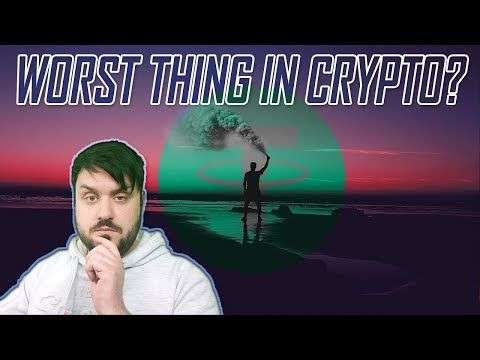 Crypto Daily: Potentially the Worst Thing in Crypto..