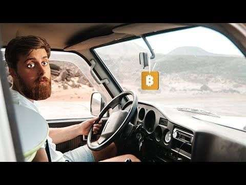 Franklyn [Litecoin]: Cryptocurrency Ridesharing is Stupid