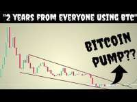 Aimstone: Bitcoin Slightly Increased | Two Years Till Mass Adoption?