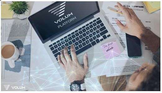 AMBCrypto: The new VOLUM Platform offers entrepreneurs an interesting choice