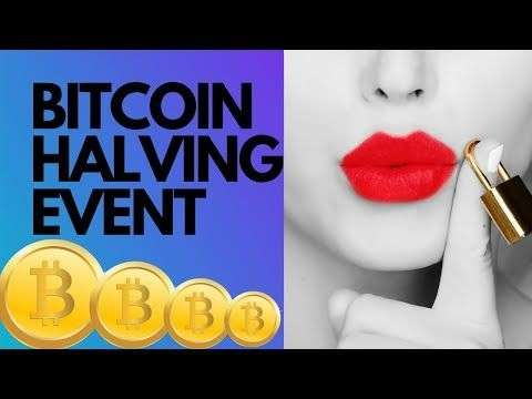 Crypto Tips: Most People Won't Say This About The Bitcoin Halving Event
