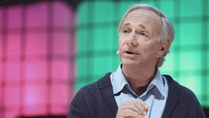 The Block: Bitcoin is 'not effective' to serve purposes of money, says billionaire investor Ray Dalio