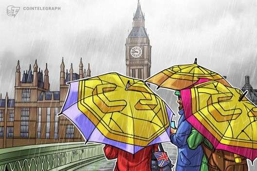 CoinTelegraph: UK's Central Bank Establishes Provisions for Facebook's Libra