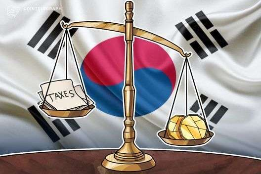 CoinTelegraph: Blockchain Research Now Granted Tax Credit in South Korea