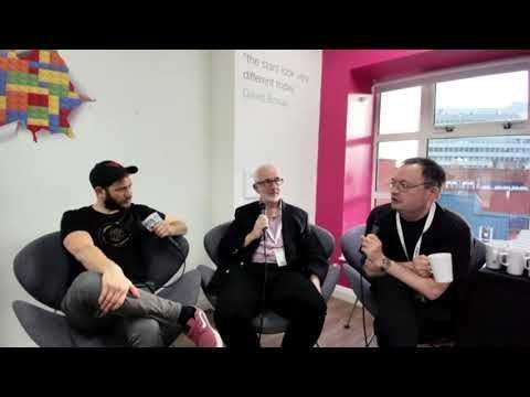 World Crypto Network: An interview with Brian Donegan, Isle of Man (BitBrum 2019)
