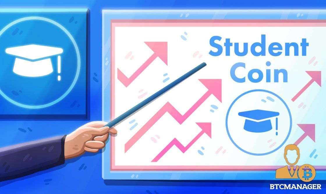 BTCManager: Student Coin (STC) The Academic Blockchain Project Surpassing Expectations