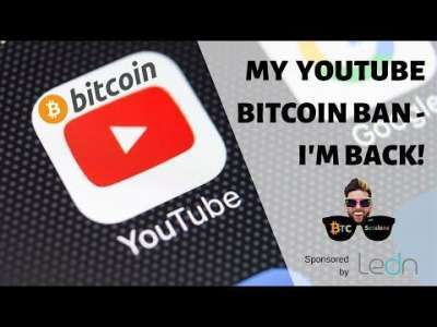 BTC Sessions: My YouTube Ban And Reinstatement | G20 Stablecoin Crackdown | Bitcoin Stock To Flow 2020