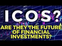 Altcoin Buzz: What is an Initial Coin Offering ICO? Why ICOs will be the future of Financial Investments?