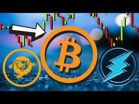 Altcoin Buzz: BITCOIN SURGES PAST $8,800! BSV Moves Ahead of Litecoin | Electroneum in Africa
