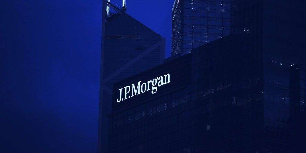 Decrypt Media: JPMorgan: A Bitcoin ETF Could Dampen Yields on Bitcoin Futures