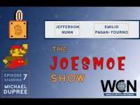 World Crypto Network: The Joesmoe Show # 7 Customer Service + Stolen ATMs + ATMs insurance