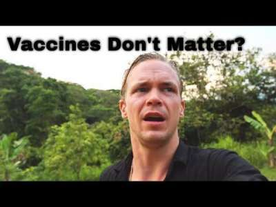 Arcane Bear: Why vaccines should not matter- GET PREPARED FOR WHAT IS COMING!