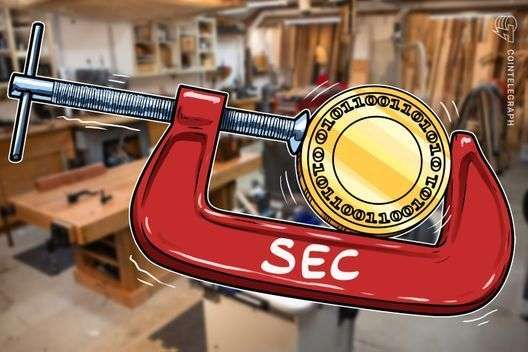 CoinTelegraph: Report: SEC Expands Crackdown on ICOs, Regulatory Ambiguity Remains