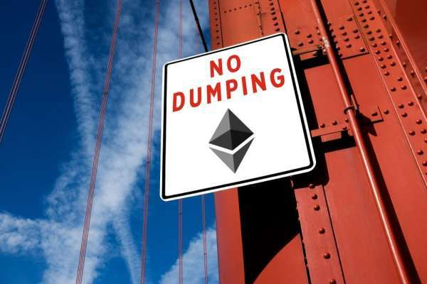The Merkle: Ethereum Price Tests $85 but Will Likely Drop Further