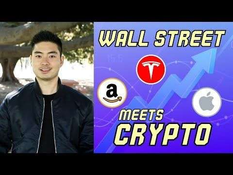 Cryptonauts: Wall Street Crypto: Tokenized Stocks Explained!