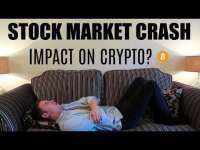 Louis Thomas: How Would a Stock Market Crash Affect Crypto Market? (2018)