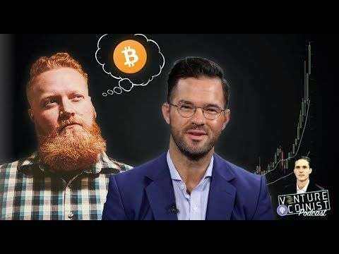 Venture Coinist: Bitcoin Network Activity vs Network Value (with Travis Kling & Hans Hauge)