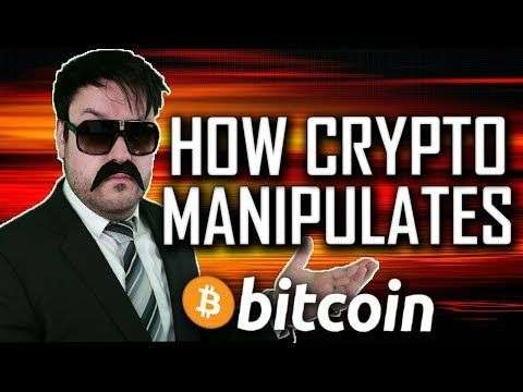 Crypto Daily: How Crypto is Manipulated