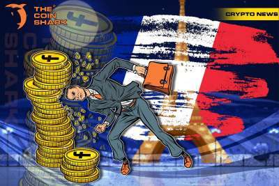 The Coin Shark: French and US Officials Criticized Facebook's Cryptocurrency Libra