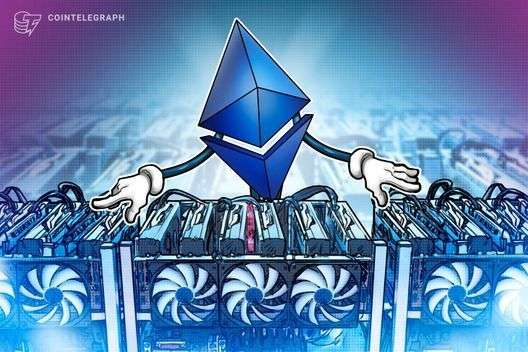 CoinTelegraph: As ProgPoW Aimed at Stopping ASIC Mining Gets Supporting Votes, New Conspiracies and Debates Appear