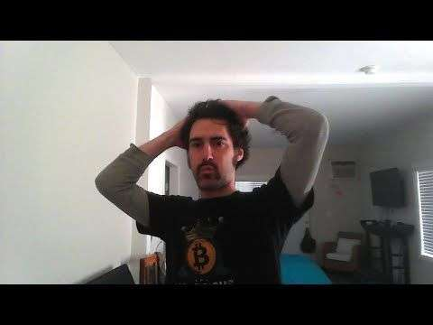 Adam Meister: Altcoins don't hurt Bitcoin! Tron should buy Bcash, Fractional reserve FCoin, Defi talk, Libra, Q&A!