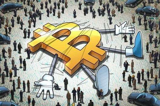 CoinTelegraph: Users Are Holding $220 Million More Bitcoin Since the Halving