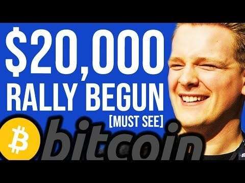 Ivan on Tech: STOCKS CRASH WHILE BITCOIN PUMPS!! BTC Decoupling, Game Changer, Reddit Ethereum