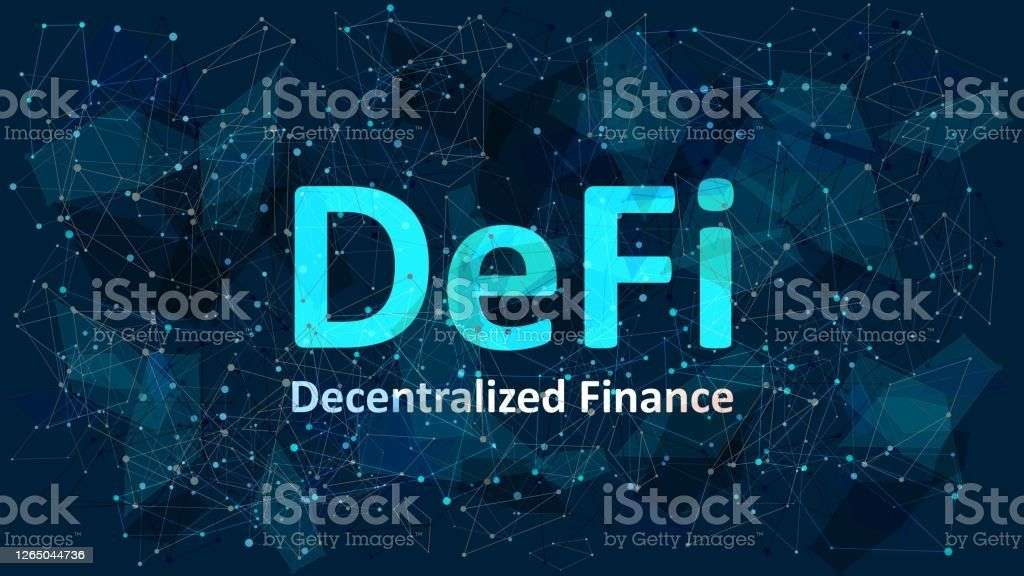 CryptoVibes: Traditional Finance Space Needs to Learn From Decentralized Finance