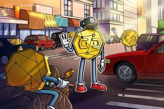 CoinTelegraph: Waves Transitions to Self-Regulating Monetary System