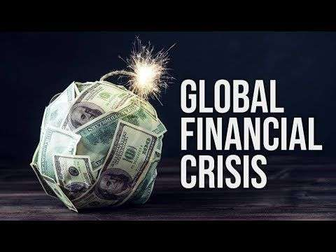 Nugget: Global Financial Crisis & The Next Economic Collapse