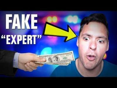 Doug Polk Crypto: Idiots Selling Cryptocurrency Courses - ITS TIME TO STOP