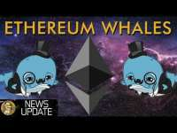 The Crypto Lark: What Are Ethereum Whales Doing to the Price?
