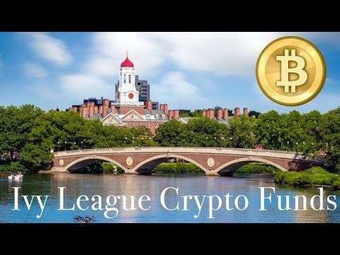 Kubera: Harvard's $35BN Endowment Fund Invests Into CRYPTOCURRENCIES!