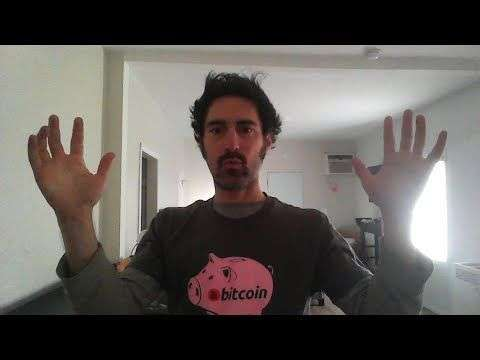 Adam Meister: Bitcoin is the financial asset that requires no government help! James Altucher, fiat freaks, Q&A!