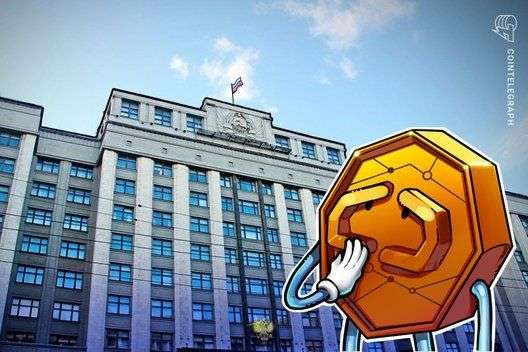 CoinTelegraph: Russia to Adopt Crypto Legislation Within Two Weeks: Deputy Finance Minister