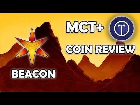 Goose-Tech: MCT+ Coin Review - Beacon Coin - Cryptocurrency Ecosystem for Utility & Charity