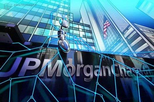 CoinTelegraph: JPMorgan Continues to Explore Blockchain for Cross-Border Payments, Having Signed 220 Banks Worldwide Along the Way