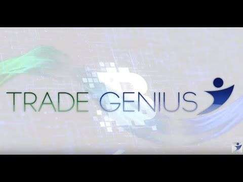 Trade Genius: Trade Genius Report - Waiting on the Next Set of Waves