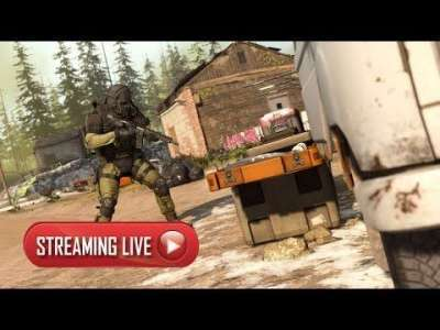 Son of a Tech: Call of Duty Battle Royale: Warzone Dropping in Hot