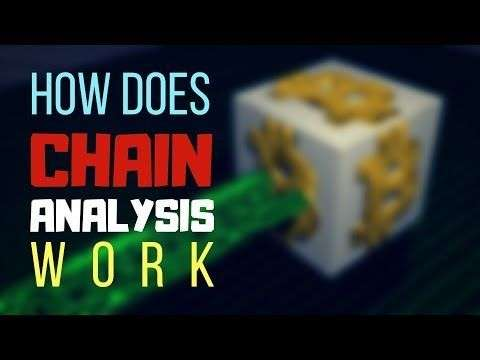 Off Chain with Jimmy Song: How does Chain Analysis Work?