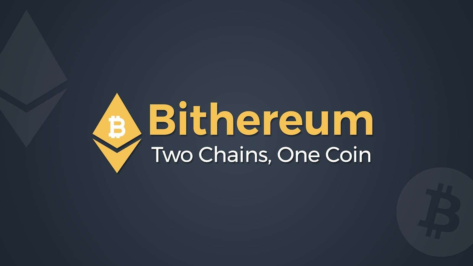 The Merkle: Press Release: Bitcoin Fork Bithereum Launches Coin to Revolutionize Cryptocurrency Mining