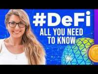 Crypto Tips: Why is DeFi the Hottest Topic in Crypto?