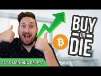 Crypto Coin News: BUY OR DIE? // Time to BUY Bitcoin? // BTC Bitcoin CryptoCurrency