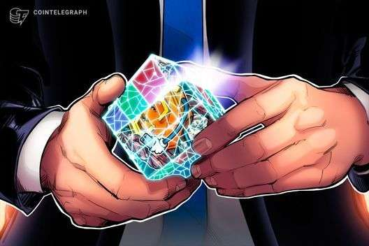 CoinTelegraph: JP Morgan Identifies Three Companies Whose Stock Could Benefit From Blockchain