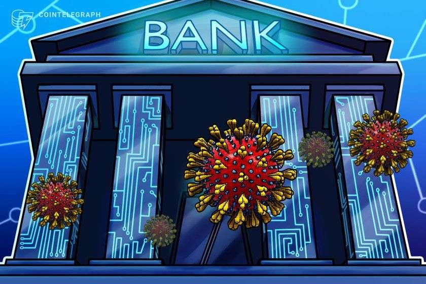 CoinTelegraph: Mystery shoppers reveal that banks are struggling with COVID-19 response
