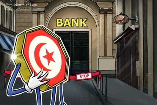 CoinTelegraph: Tunisian Central Bank Denies Reports of an 'E-Dinar' Digital Currency