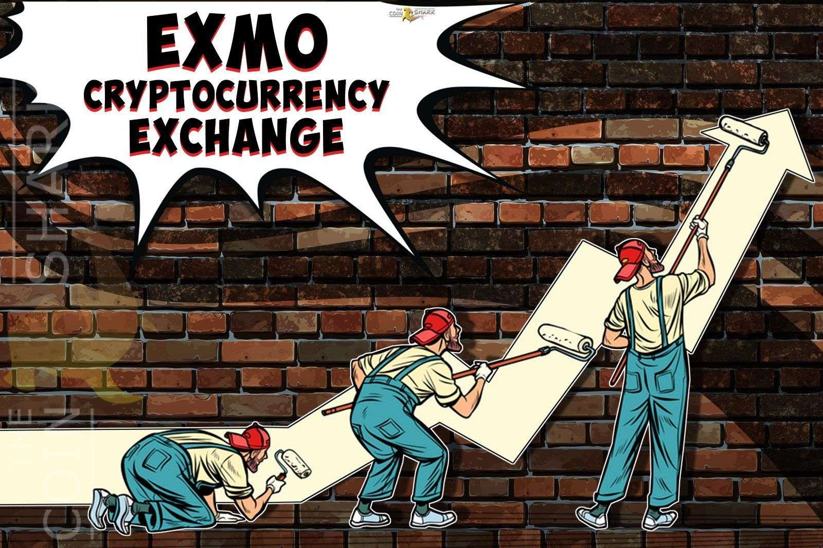 The Coin Shark: EXMO Cryptocurrency Exchange: History, Functionality, Positive and Negative Sides